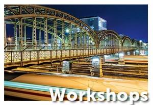 Foto Kurse und Workshops von Fotografie Daniel Osterkamp