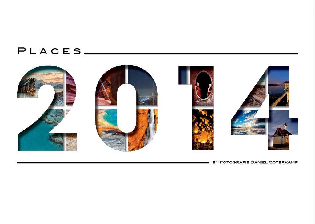 Kalender Places 2014