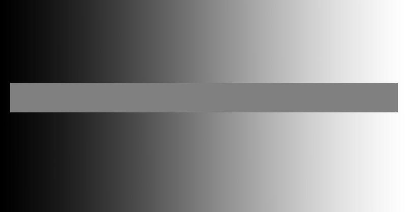 Desktophintergrund kann Wahrnehmung beeinflussen