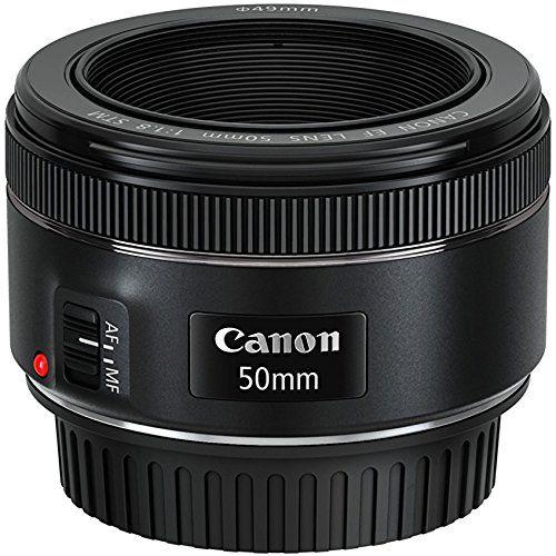 Canon 50mm Blende 1.8 STM